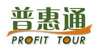 普惠通logo